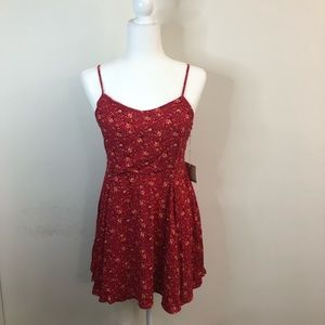 NWT Active USA | Floral Dress